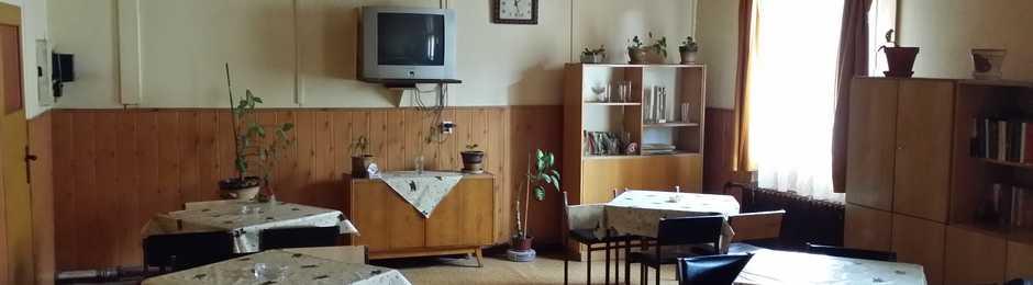 Levné ubytování na okraji Prahy